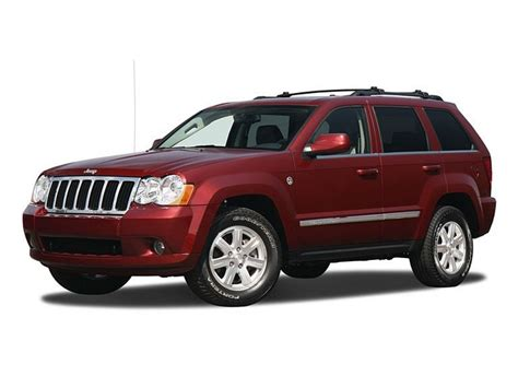 2009 Jeep Grand Cherokee Laredo 4x4 Jeep Colors