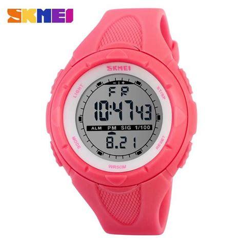Kacamata Renang Speedo Cover jam tangan fashion wanita skmei dg1123 digital daftar