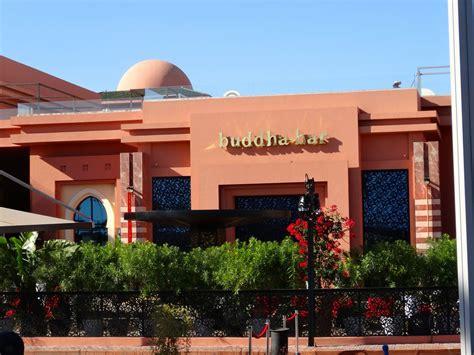 Moroccan Inspired Home Decor by Buddha Bar Marrakech