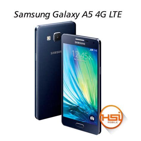 Samsung A5 Lte Ready Samsung Galaxy A5 4g Lte Hsi Mobile
