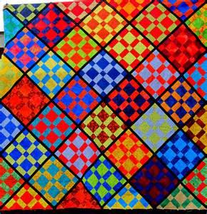 quarter quilt pattern