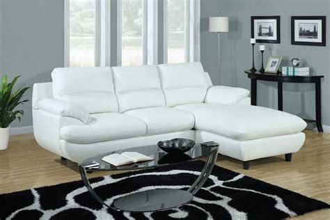 small white sectional white small sectional sofa with chaise prefab homes