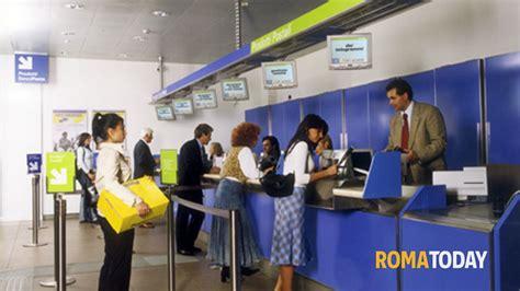 ufficio postale roma esquilino palestrina ha rubato 2 milioni dai conti dei suoi clienti