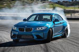 M2 To 2016 Bmw M2 Review Review Autocar