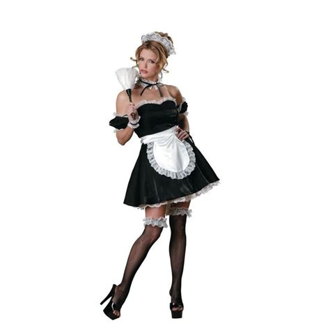 Maid Hairstyles Halloween | 1000 ideas about french maid costume on pinterest maid