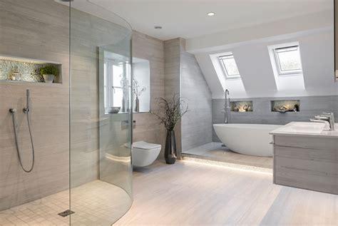luxury bathroom concept design