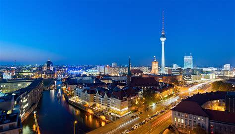 berlin city alexanderplatz berlin