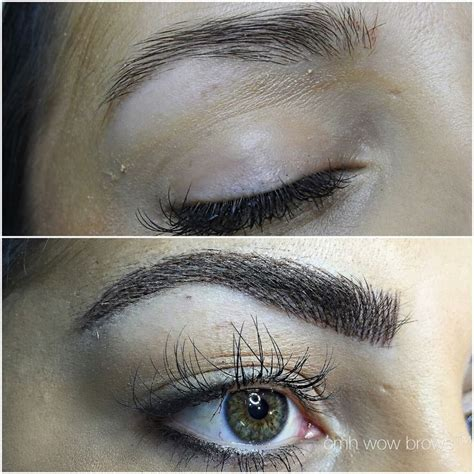 feather tattoo eyebrows uk the 105 best images about cmh tayla made wow brows