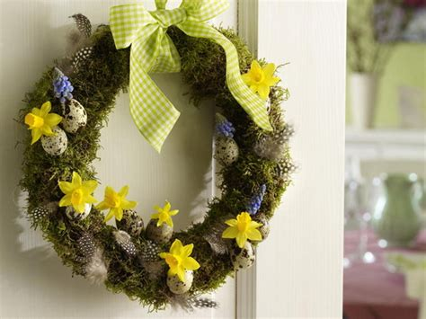 Easter Home Decoration 15 More Easter D 233 Cor Ideas For Your Home