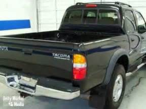 Craigslist De Tx 2004 Toyota Tacoma 4z385063 In Webster Houston Tx 77598