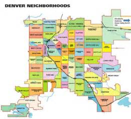 colorado denver map denver co suburbs map pictures to pin on pinsdaddy