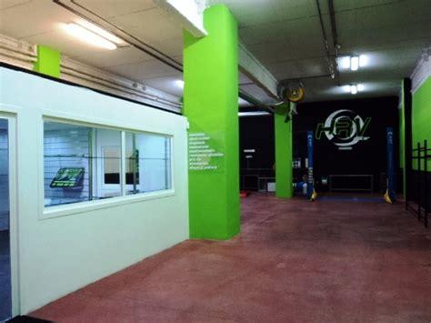 decoracion taller mecanico foto proyecto taller mec 225 nico en madrid de ingenier 237 a