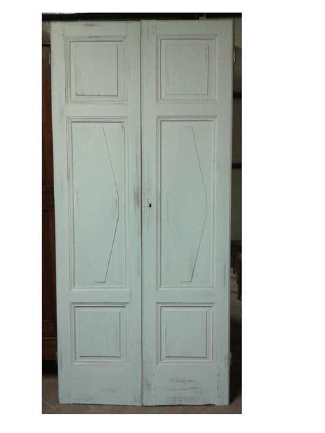 porte due ante porta a due ante antiquariato su anticoantico