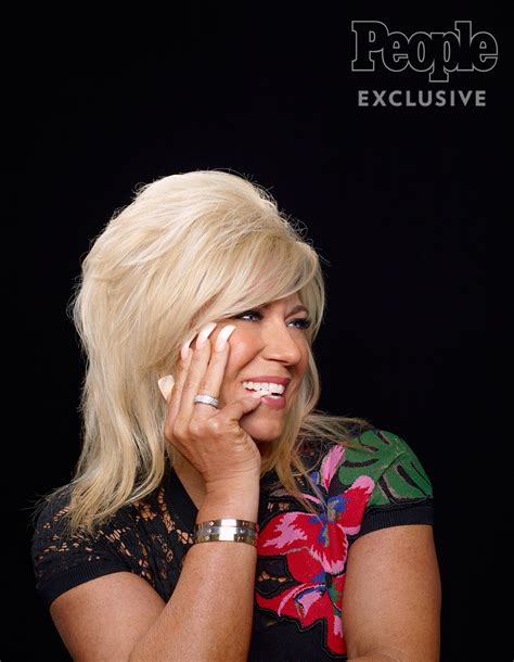 is the mother of the long island medium alive theresa caputo endured decades of anxiety because she