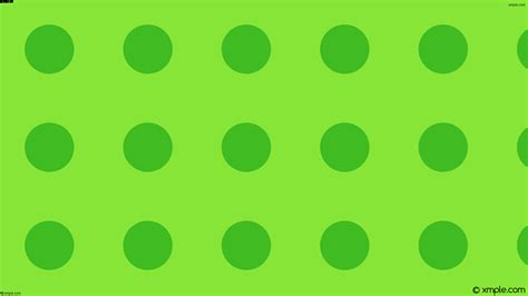 Green Polka Dot Wallpaper | wallpaper spots green polka dots lime 87e537 40bb22 240