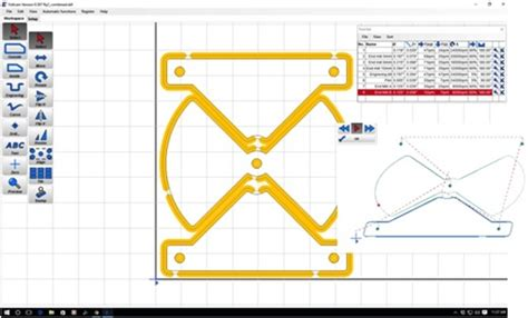 diy butterfly capacitor cnc archives it up