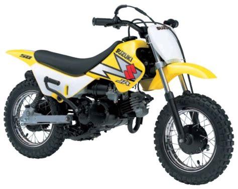 pin 2003 kawasaki kdx50 dirt bike on