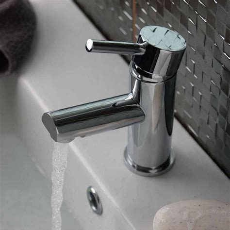 replacing taps in bathroom how to fit a basin mixer tap victoriaplum com