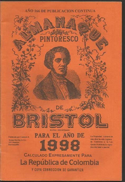 almanaque bristol 2016 pdf almanaque bristol 1998 15 000 en mercado libre