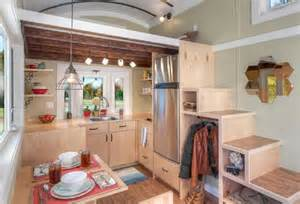 U Kitchen Design Layouts by Tiny House Kitchen Inspiration Sacred Habitats