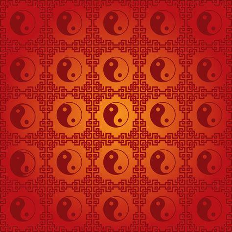 chinese pattern font chinese traditional style tai chi pattern background