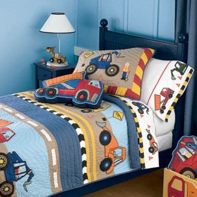 guys bed sets this is the cutest construction bedding set i have seen