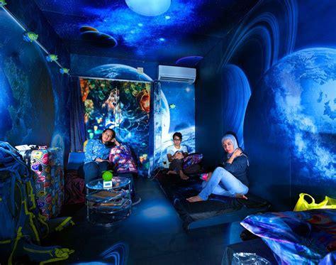 Ocean Bedroom Decor fan de manga vous allez adorer dormir ici durant votre