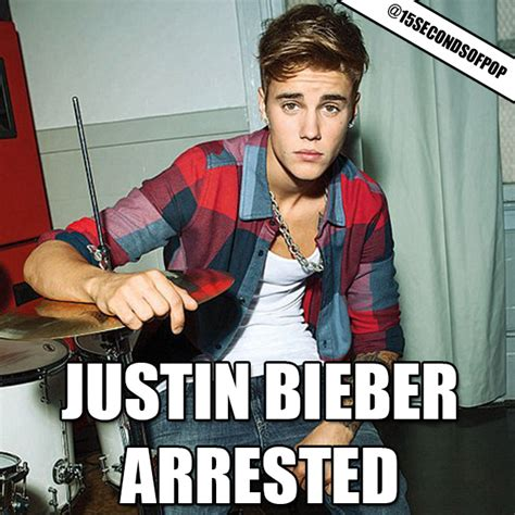 justin bieber arrested for a dui youtube justin bieber arrested for dui and drag racing