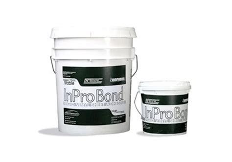 InPro Bond Adhesive   Eagle Mat