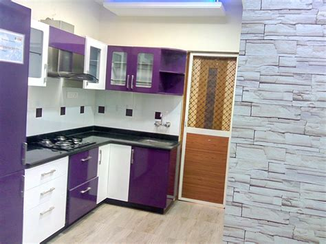 Kitchen Modular Designs Modular Kitchen Design Simple And Beautiful