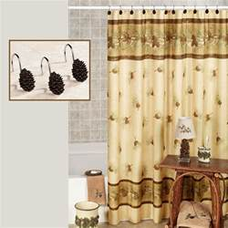 Rustic Style Curtains » Home Design 2017