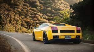 Lamborghini Rides Yellow Lamborghini On Ride Wallpapers Car Wallpapers
