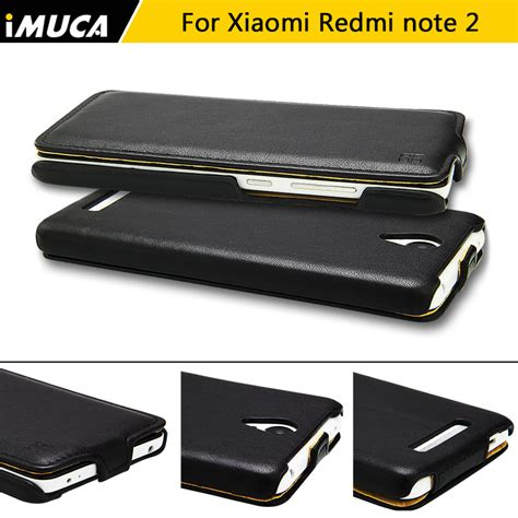 xiaomi redmi note 2 cover flip leather cases capa coque xiaomi redmi note 2 back cover