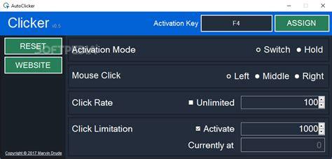 Auto Clicker 2 0 Free Download by Speed Auto Clicker Download