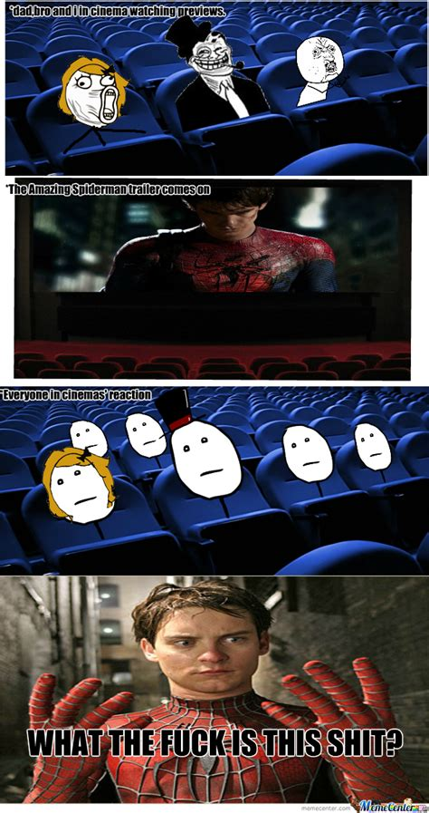 The Amazing Spiderman Memes - the amazing spiderman by recyclebin meme center