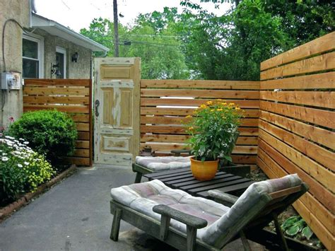 backyard fence ideas patio fence ideas patio fence ideas