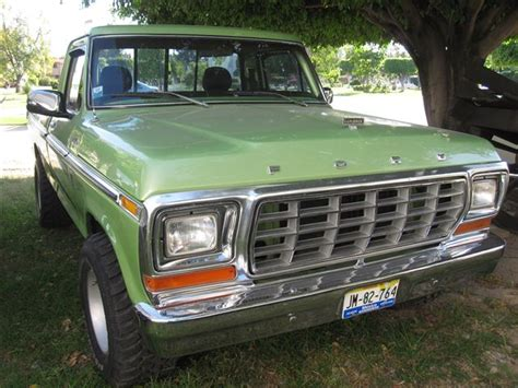 imagenes ford pickup 1979 ford pick up pickup 1979 10291 autoclasico