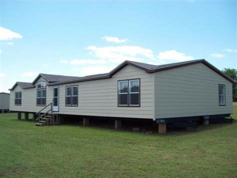 Used 4 Bedroom Mobile Homes For Sale by Mobile Homes For Sale