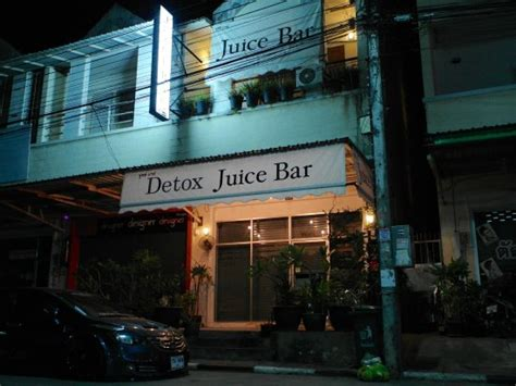 Detox Juice Bar by Detox Juice Bar Thalang District