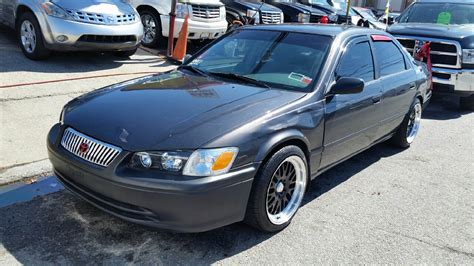 2000 toyota camry sale 2000 toyota camry for sale in new york carsforsale
