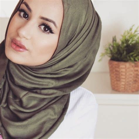 tutorial makeup muslimah pretty muslimah pretty faces hijabs of muslimahs