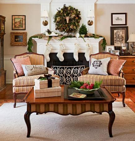 house tour yuletide elegance midwest living