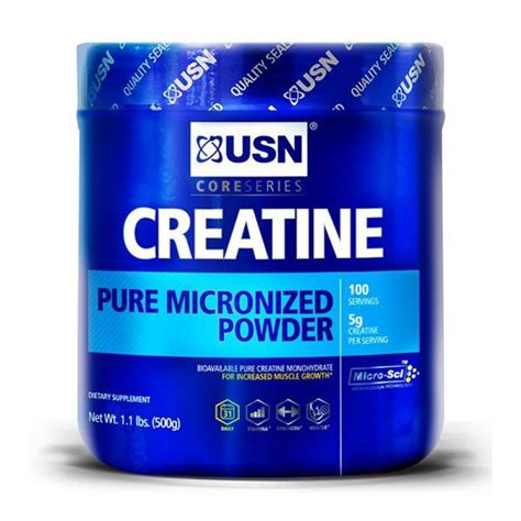 creatine 5 days a week usn creatine monohydrate 500g creatine products from