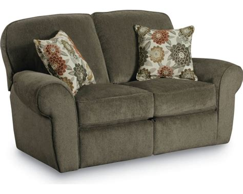 Molly Double Reclining Loveseat Lane Furniture Recliner Sofa Loveseat