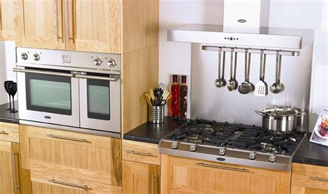 How Much Does It Cost To Install Kitchen Cabinets ovens and hobs guide homebuilding amp renovating