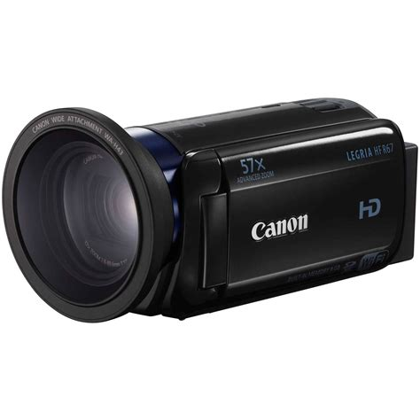 Canon Camcorder Legria Hf G25 canon legria hf r67 hd camcorder with 8gb of
