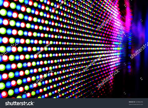 light emitting diode monitors wiki light emitting diodes led display stock photo 62486296