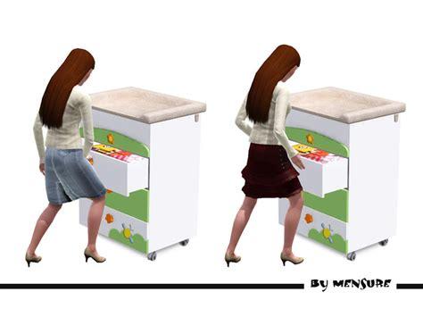 Mensure S Winnie The Pooh Nursery Changing Table Dresser Winnie The Pooh Changing Table