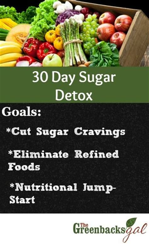 30 Day Sugar Detox Book by Best 25 30 Day Cleanse Ideas On What Is
