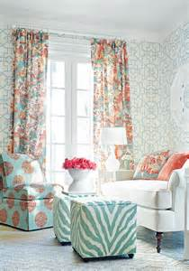 Thibaut Designs by Chinoiserie Chic From Thibaut Janet Brown Interiors